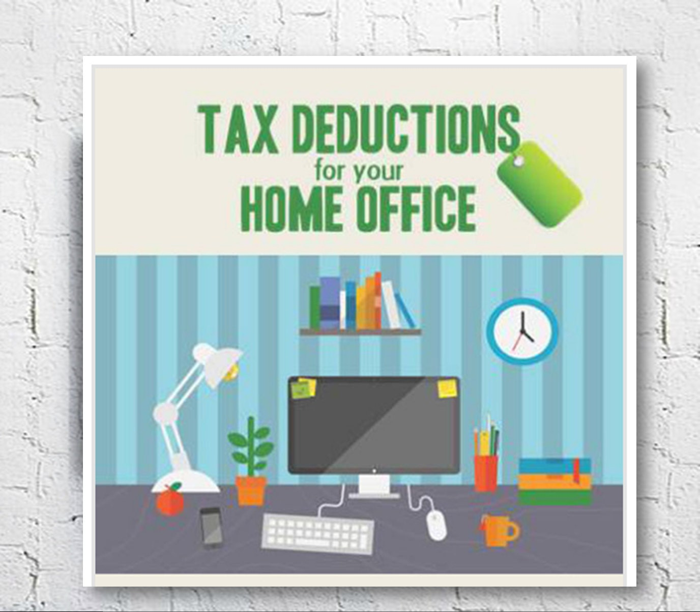 Home Office Tax Deductions 2017 Tracking Tax Writeoff