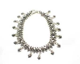 Bracelet flexible
