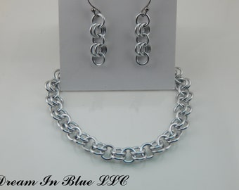 Binary Jewelry Set