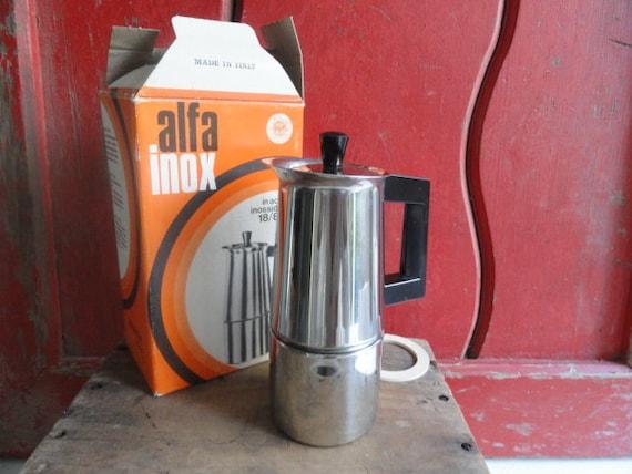 Heating boiler not espresso machine