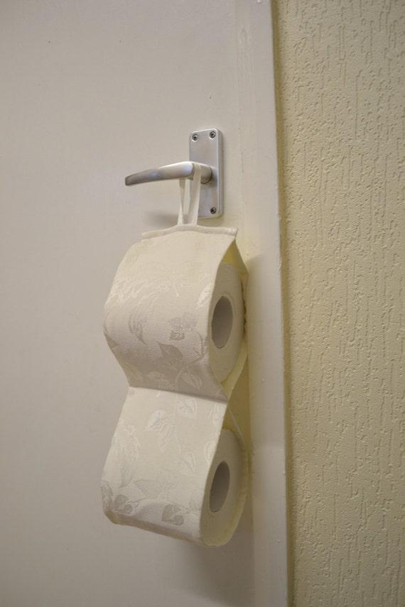 The Decorative Toilet Roll Holder Storage