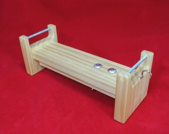 Beading Loom - Fully Assembled