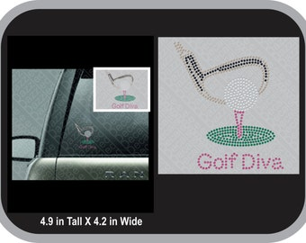 Perfect gift for the lady golfer in your life!