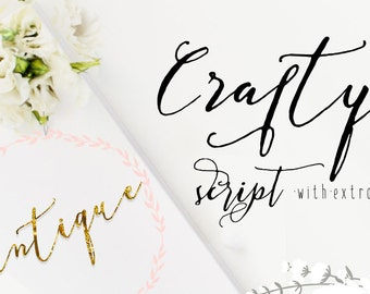Signature Script Modern Handwriting Font By Mycandythemes