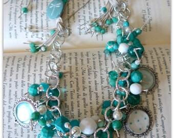 Turquoise Vintage-