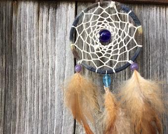 Dream catchers made hand 7 cm diameter or 2.7-inch