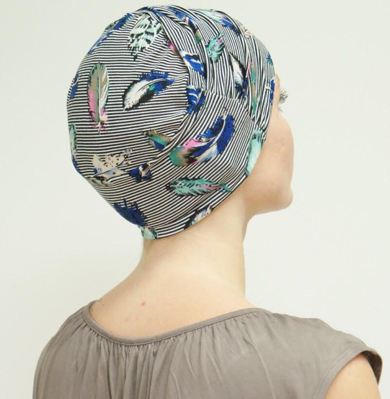 chapeau de chimio womens pour perte de cheveux cancer. Black Bedroom Furniture Sets. Home Design Ideas