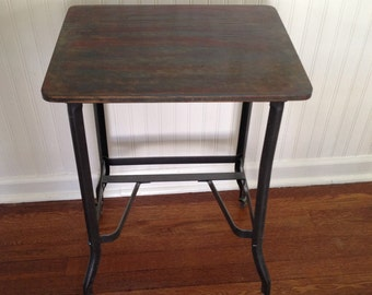 SOLD***side table, end table, night stand