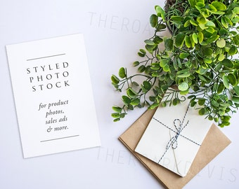 Modern Styled Stock Photography, Product Mockup, Styled Background, Product Photography, Digital Background, Desktop Letters
