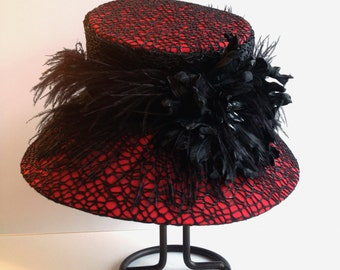 Special Occasion Hat 'Sophia'