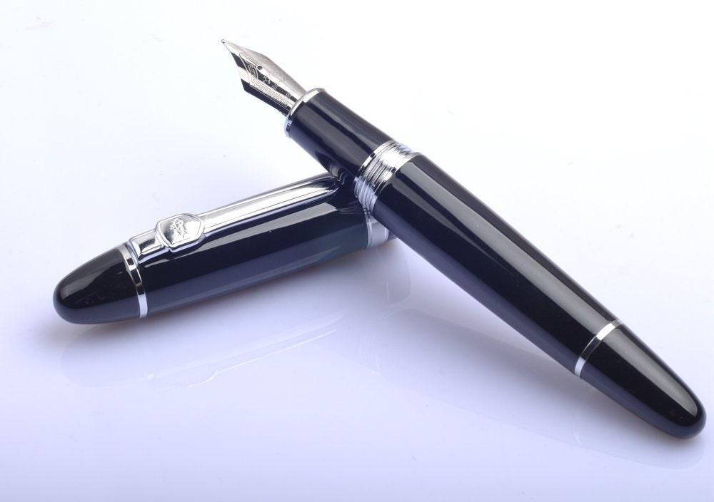 Le Stylo Encre Fountain Pen Medium Nib Fountain Pen
