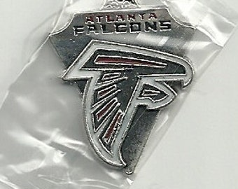 Atlanta Falcons Charm