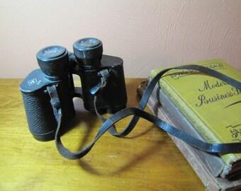 Vintage Agfa 8 x 30 German Binoculars