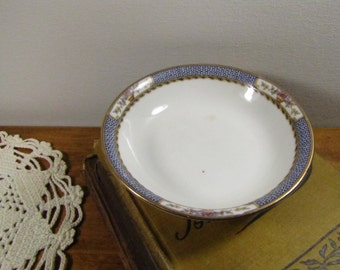 Vintage Fraureuth Berry Bowl - Made in Germany