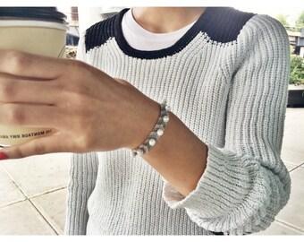 Pearl BFF Bracelet