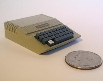 Mini Apple II computer - 3D printed!