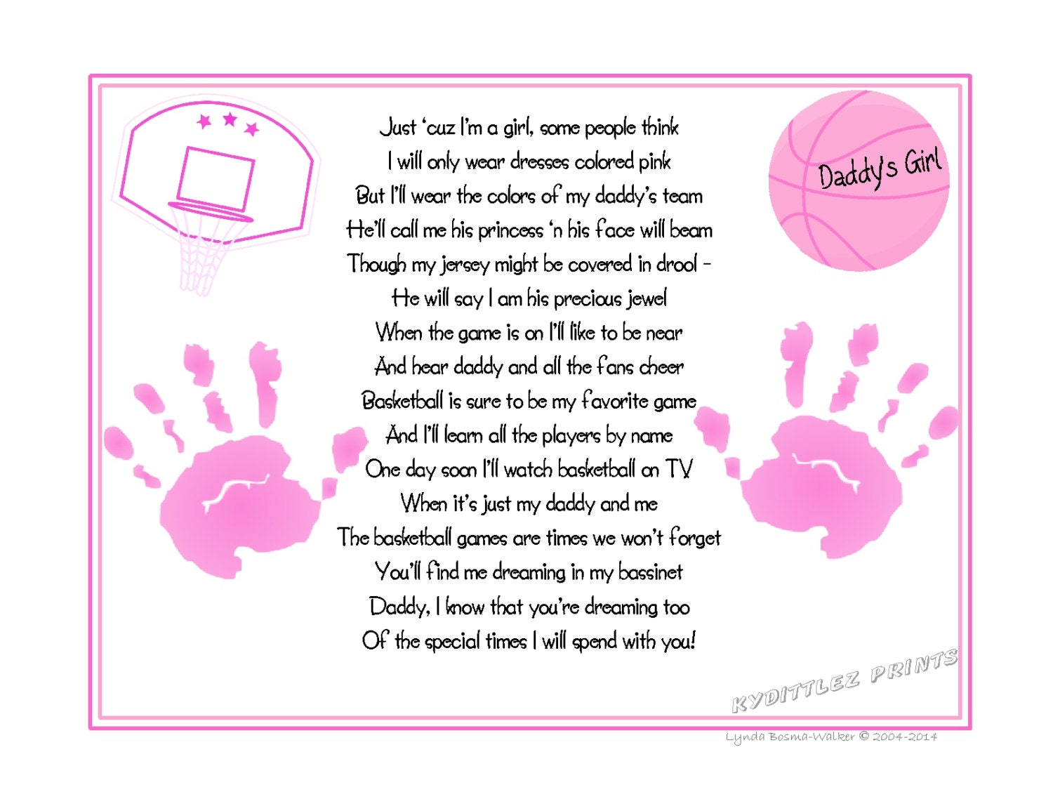 unborn baby girl poems - photo #9