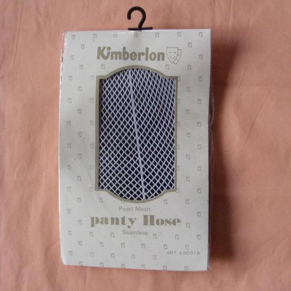 Vintage Pantyhose Package 60