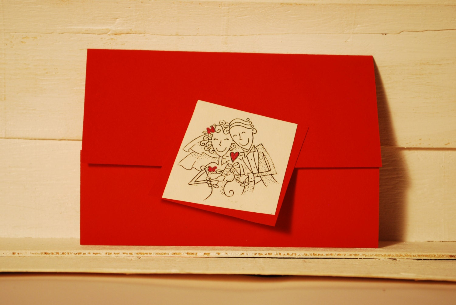 Handmade Paper Wedding Invitations Of The Earth - induced.info