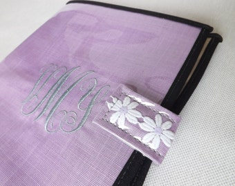 Add-On:  Personalized Embroidered MONOGRAM