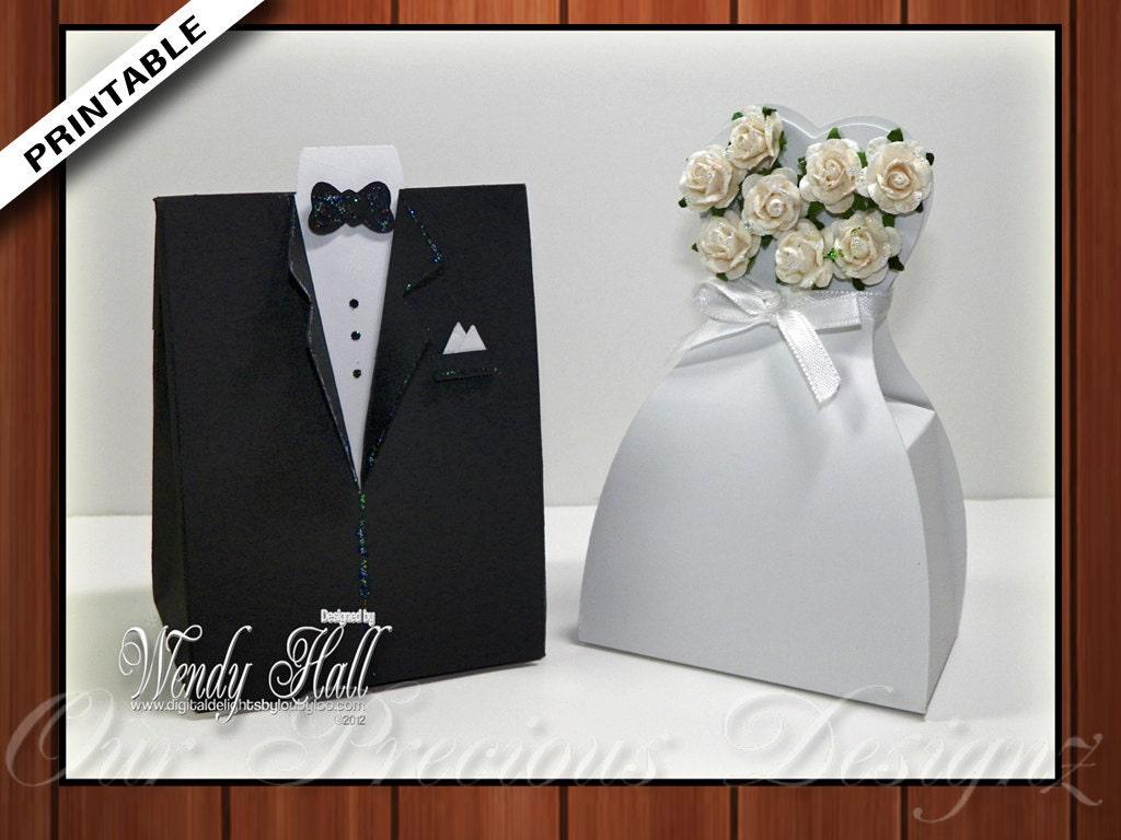 Wedding Favor Boxes Printable: Best favor boxes ideas on.