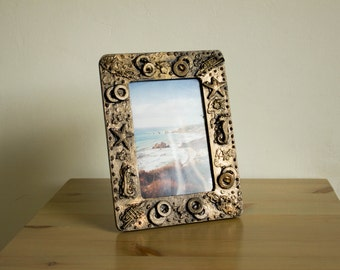 Steampunk Photo Frame