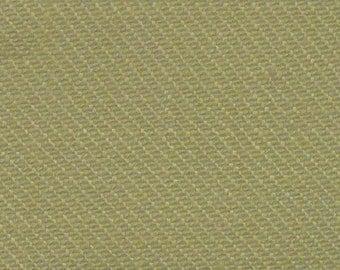 Linen Twill Fabric for Jacobean crewel work