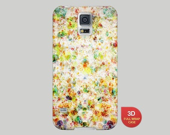 Watercolor Samsung Galaxy S7 case, Galaxy S6 case, Galaxy S5 case, Galaxy S4 case, Galaxy Note 5 case Galaxy Note 4 case, Galaxy Note 7 case