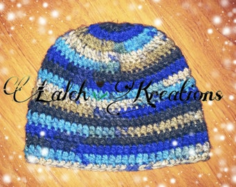 Beanie hats for all!