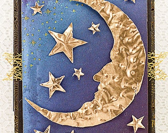 Handmade Love/Friendship Card