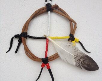 Medicine wheel Naturale Traditionale  ref: MW 140103