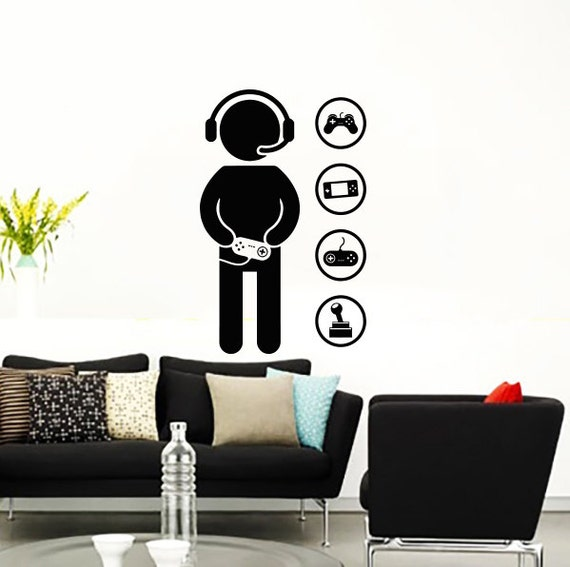 Wall Decal Vinyl Sticker Decals Art Home Decor By