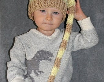 Elf Hat (Newborn-Adult size available)