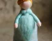 Vì, wool fairytale inspi...