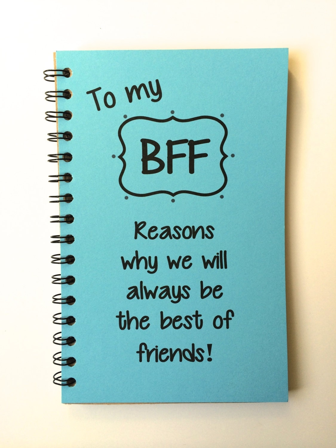 Best friend gift bff class of 2016 friends friends Amazing christmas gifts for your best friend