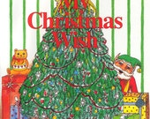 Personalized Books for Kids- My Christmas Wish, Personalized, Personalized Gifts for Kids