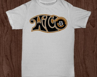 Wilco I'm A Wheel T-Shirt