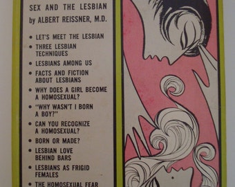 Female Perversions - Sex and the Lesbian (Vintage Paperback)