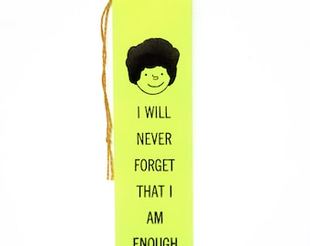The I Am Enough Ribbon Award