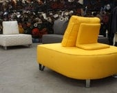 Infinity Seating System - Curved Bumper Base Modular seating system