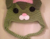 Octonauts Tweak Bunny Hat (Child)!