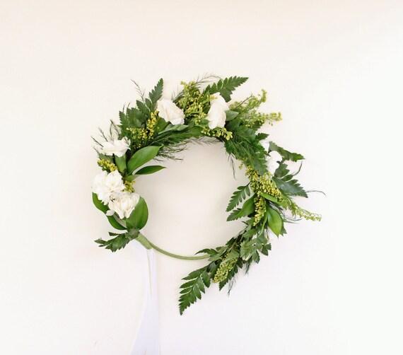 DIY Flower Crown Kit