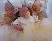Private listing for Teresa  Reborn Baby Fairy first installment
