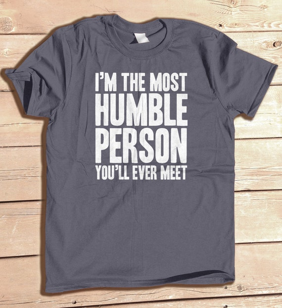 I'm The Most Humble Person You'll Ever Meet Workout