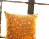 Pebbles Pillow Cover 18 x 18