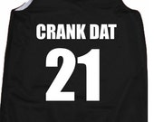 Custom Reversible womans Scrimmage Jerseys black and whites