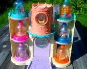 Krystal Princess Playskool Castle