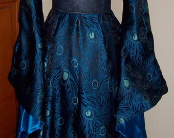 Gown Inspired by Game of Thrones Made to Order