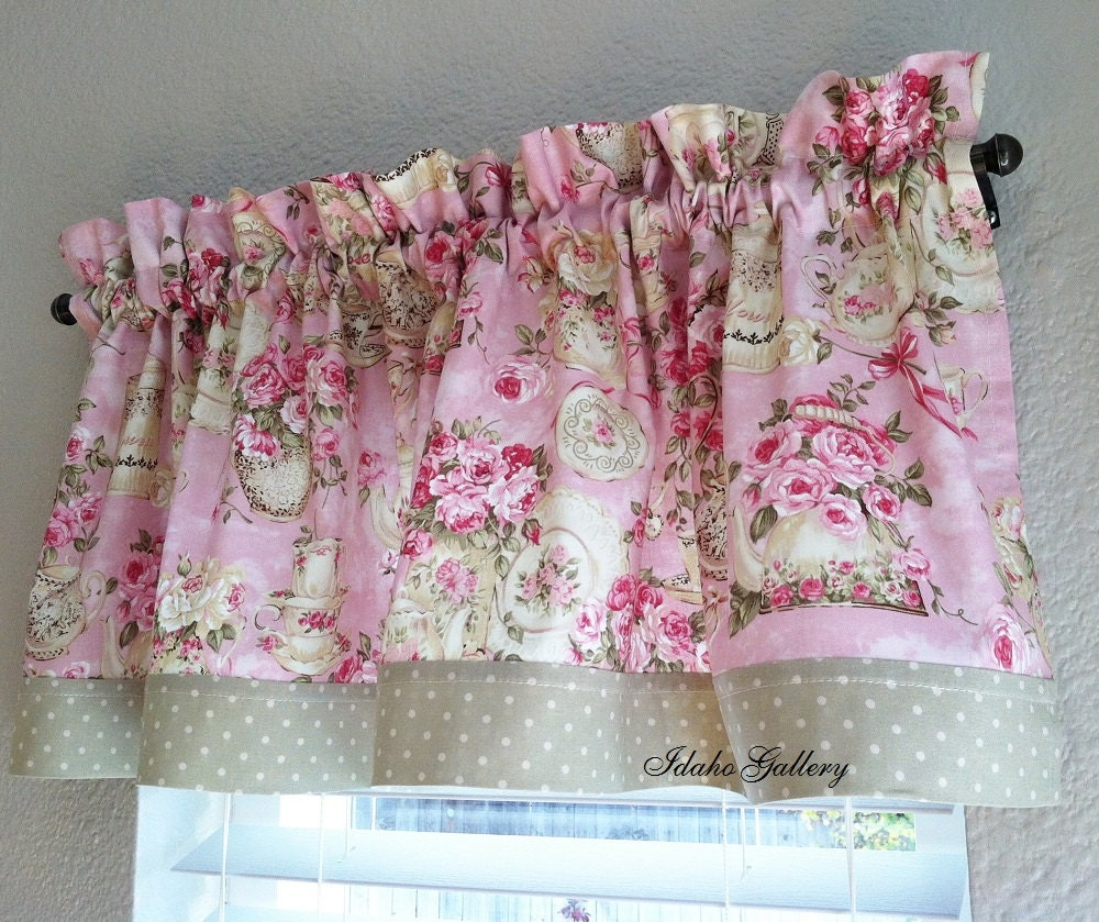 Custom Order For Yadira Shabby Pink And Green Rose By