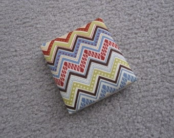 Mini Magic Wallet, Zig Zag, Chevron  Magic Wallet